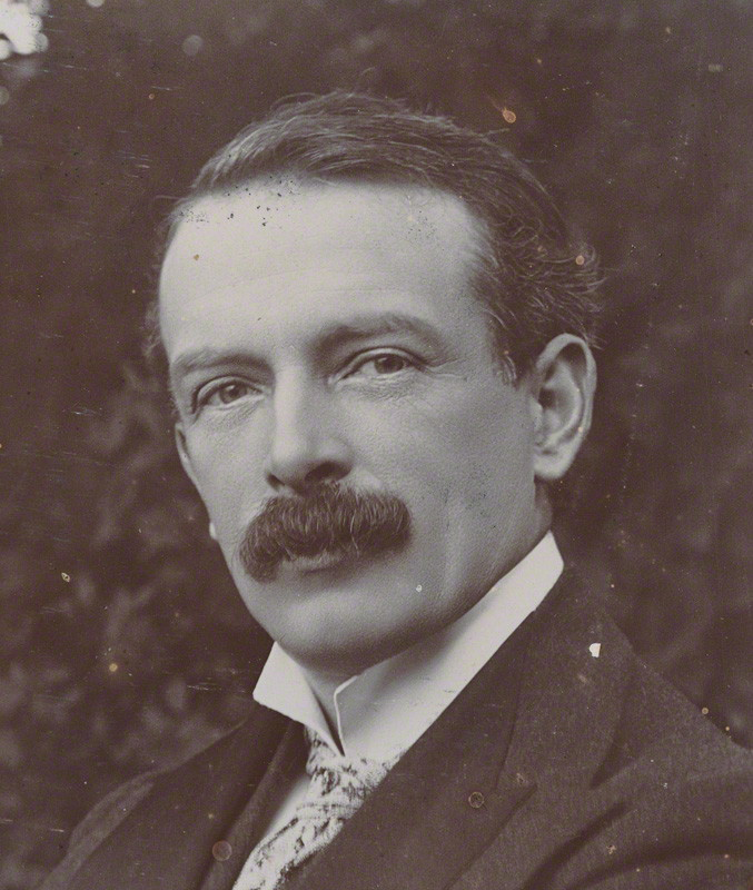 NPG P1700(86c); David Lloyd George, 1st Earl Lloyd-George possibly by Reginald Haines