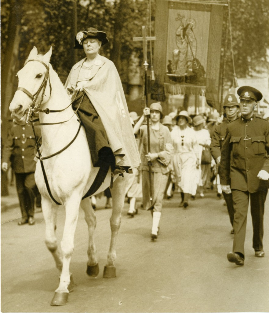 The Great Peace Pilgrimage, 1926