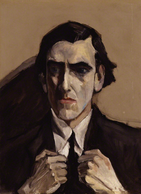 NPG 5430; James Maxton by Hazel (nÈe Martyn), Lady Lavery